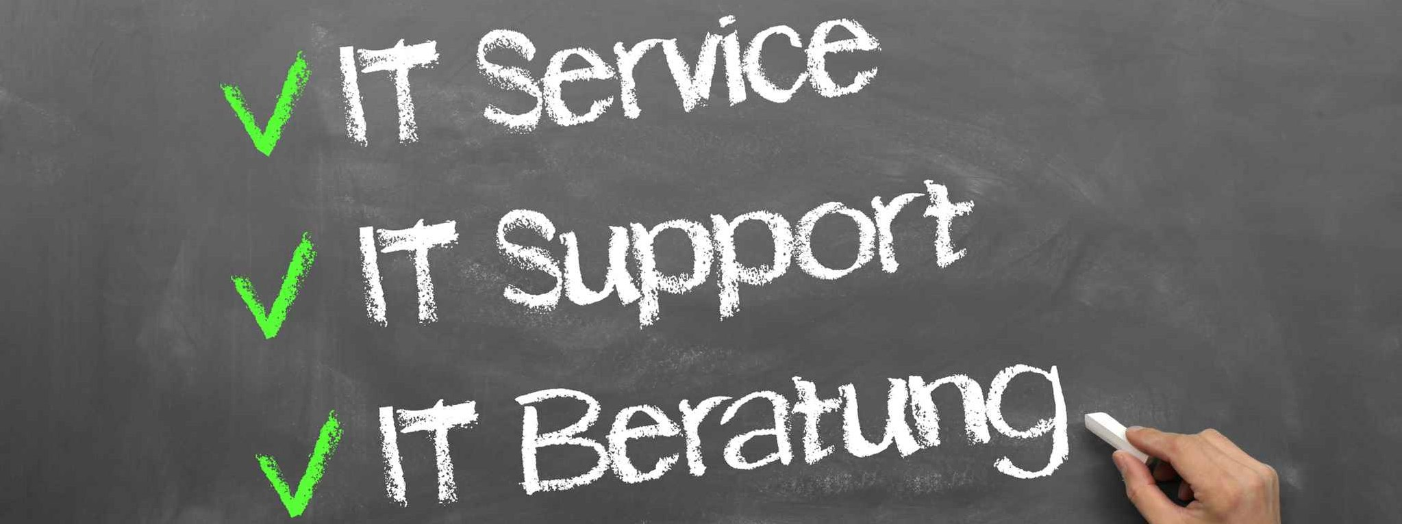 IT-Beratung-Support